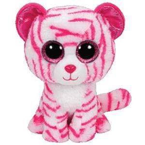 tiger beany boo